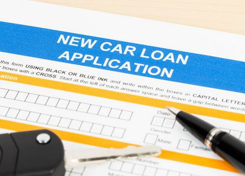 Car Leasing With Low Credit Score