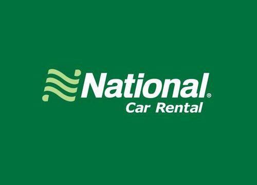 National Car Rental At Sna Airport