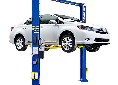 Automotive Lift Rentals : Champion auto lifts for sale buy a car